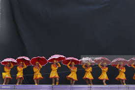 new york spectacular starring the radio city rockettes perform during picture id538612372