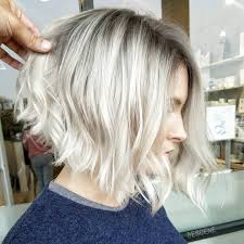 short haircusts for fine sllightly wavy hair awesome 90 alluring short haircuts for thin hair fine and modish