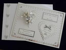 personalised wedding cards ebay wedding cards