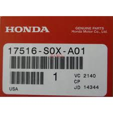 honda aquatrax fuel pump filter set for all r12 and f12 models