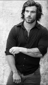long hair style pics best 25 men long hair ideas on pinterest long hair man long