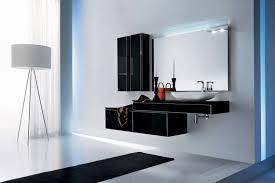 Bathroom  Modern Brushed Nickel Bathroom Lighting Modern - Bathroom light design ideas