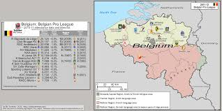 World Map Belgium by Belgium Billsportsmaps Com