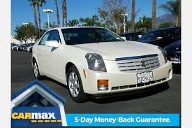 cadillac cts 2007 price used 2007 cadillac cts for sale pricing features edmunds