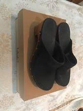 womens ugg boots size 12 ugg clogs s shoes ebay