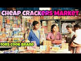 diwali cheap crackers wholesale market kolkata fireworks at