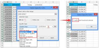 Countif Sumif Minif How To Sumif Date Is Less Greater Than Today In Excel