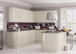 how to make kitchen cabinets high gloss make your kitchen look glamorous with high gloss kitchen