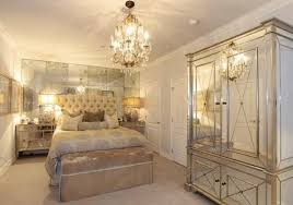 home design exquisite mirrored bedroom furniture hooker home