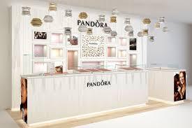 4 fragrances shop in shop environmental graphics pinterest