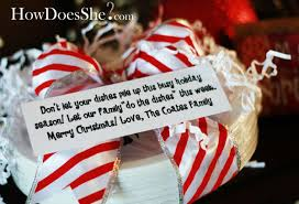 Christmas Party Treats - 35 adorable christmas party favors ideas all about christmas