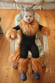 lion costume easy lion costume black leotard and with fur added