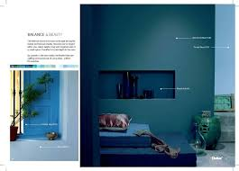 balance and beauty blue colours in ici dulux lr guide the big