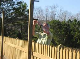 how to install an electric fence how tos diy