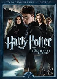 Harry Potter Movies by Harry Potter And The Half Blood Prince Dvd Release Date December 8