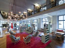 the loveliest libraries in london for borrowing books time out