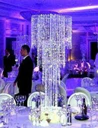 chandelier centerpieces 16 iridescent wedding chandeliers centerpieces decorations