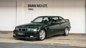 in terms of looks rank from best to worst special edition bmw m3s