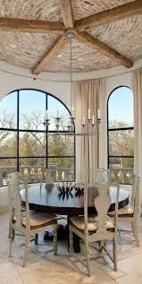 tuscany dining room best 25 tuscan dining rooms ideas on pinterest mediterranean