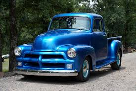 Classic Chevy Custom Trucks - chevrolet chevy old classic custom cars truck pickup wallpaper