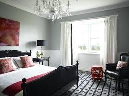 chambre gris deco chambre noir deco chambre grise chambre noir et blanc design
