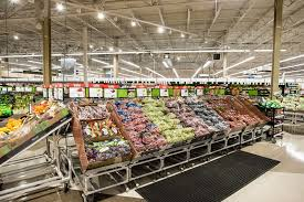 lighting stores in dayton ohio meijer newsroom meijer unveils its first supercenter to use all