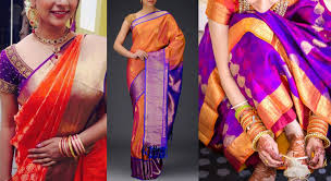 combination of colors india u0027s biggest online store for silk sarees and jewellery