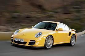 porsche carrera 2010 new porsche 2010 911 turbo now has 500 horsepower