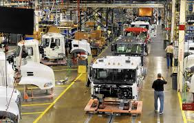 volvo truck dealer greensboro nc mack trucks to lay off 400 at lehigh valley plant the morning call