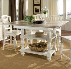 15 best collection of counter height dining table