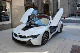 Bmw I8 360 View - 2015 bmw i8 stock 91143 for sale near chicago il il bmw dealer