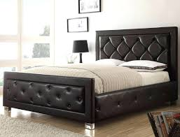 King Tufted Headboard Leather Headboard King Tufted Headboards Size In Decor 2