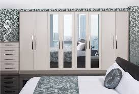 White Fitted Bedroom Furniture Fitted Bedrooms By Canterbury Kitchens Kent And Canterbury