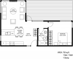 Small House Plans 700 Sq Ft 1259 Best Small House Plans Images On Pinterest Small Houses