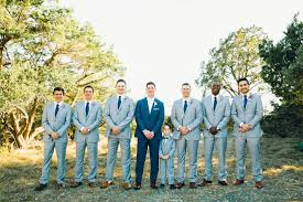 groomsmen attire dressing your groomsmen 101 weddingwire
