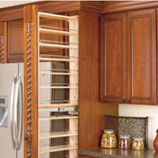 Pull Out Spice Rack Cabinet by Kitchen Wonderful Best 25 Pull Out Spice Rack Ideas On Pinterest
