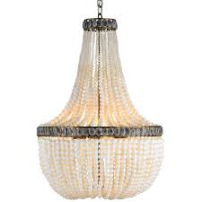 Beaded Pendant Light Shade Decor Create Awesome Your Home Lighting Decor With Pretty Beaded
