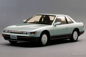 nissan silvia 2 0 1989 auto images and specification