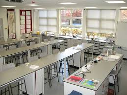 Science Lab Benches Science Furniture Laboratory Tables From Tecomak