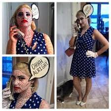 Novel Halloween Costume Ideas Incredible Halloween Costumes Inspired By Famous Works Of Art