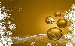 gold christmas gold christmas hd wallpapers
