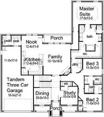 Jack And Jill Bathroom Plans Master Sitting Room Personal Master Porch Master Bath Master Wic
