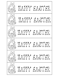 easter printouts from the teacher u0027s guide