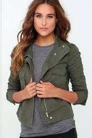 bb dakota bb dakota pax jacket olive green jacket army jacket 83 00