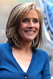 50 Wispy Medium Hairstyles by Meredith Vieira S Medium Length Haircut Gets A Boost From Dramatic