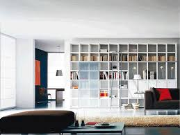 Bookshelf Behind Couch Space Saving Room Furniture Placement Ideas Putting Bookcases And