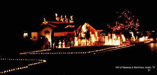 maddog u0027n u0027miracles christmas lights in far south austin tx 98316