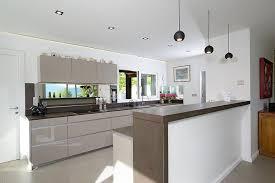 plan de maison avec cuisine ouverte maison avec cuisine ouverte idées décoration intérieure farik us