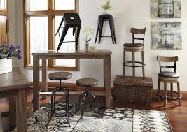 furniture ashley furniture bar stools ashley furniture gonzales