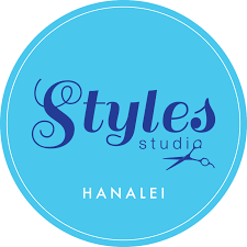 styles studio beauty salon hanalei kauai